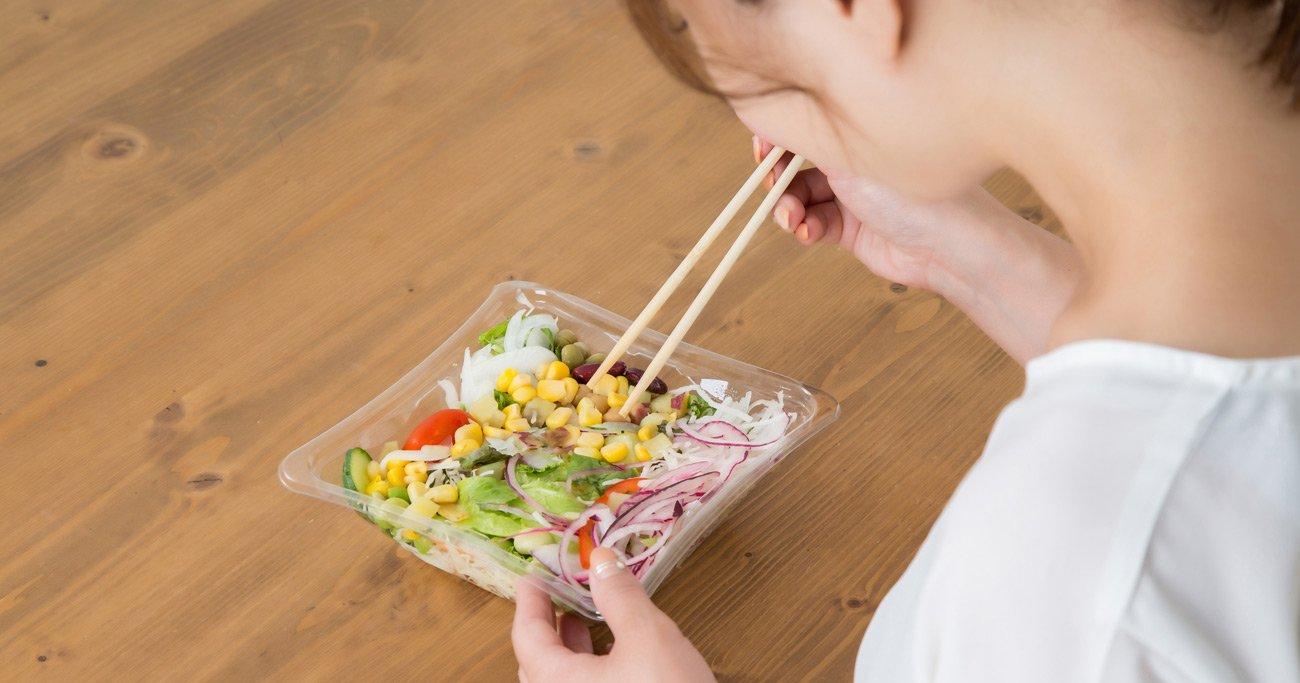 意外と怖い40・50代の栄養不足、食事で見落としがちな5つのポイント   仕事脳で考える食生活改善   ダイヤモンド・オンライン