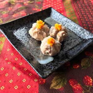 むき甘栗の洋風茶巾…簡単スイーツ : yomiDr. / ヨミドクター(読売新聞)