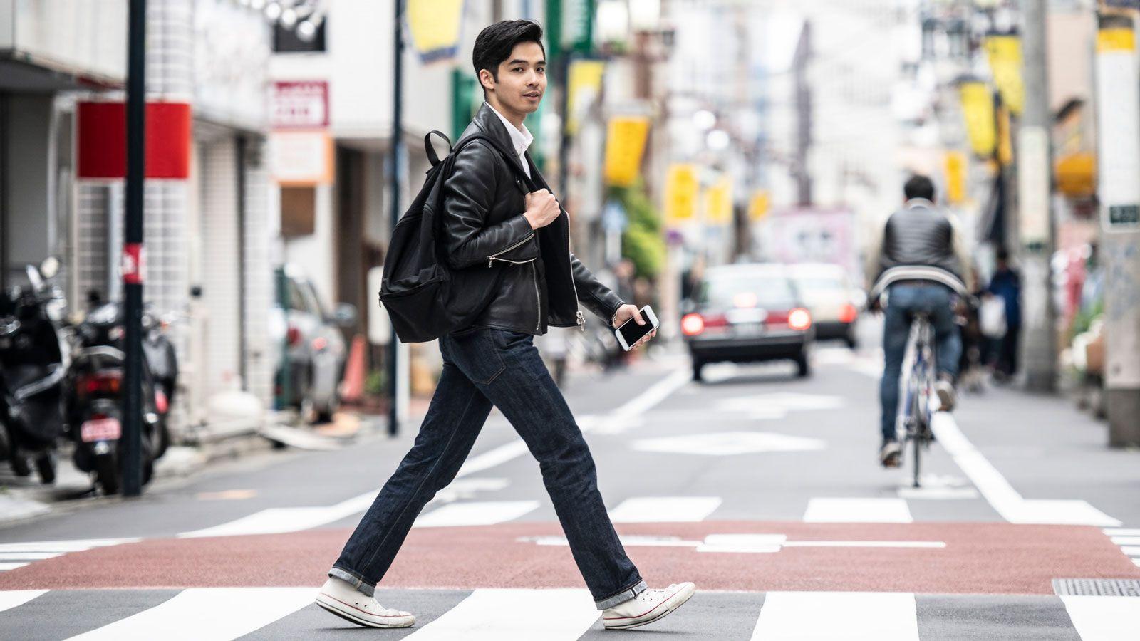 3カ月で自然に12㎏痩せた人の「正しい歩き方」 | 健康 | 東洋経済オンライン | 経済ニュースの新基準