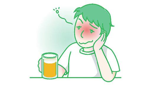 「健口」で健康(14)お酒弱い人 歯周病に注意 : yomiDr./ヨミドクター(読売新聞)