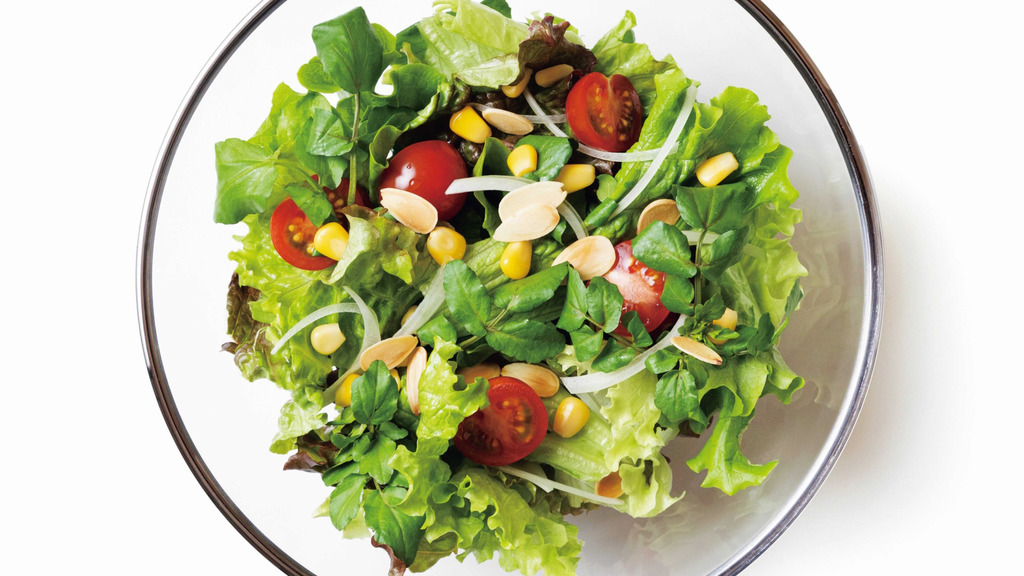 「コロナにはベジファースト」免疫力を強くする野菜の効率的な食べ方 大人は食べる順番も「野菜」が最初 | PRESIDENT Online(プレジデントオンライン)