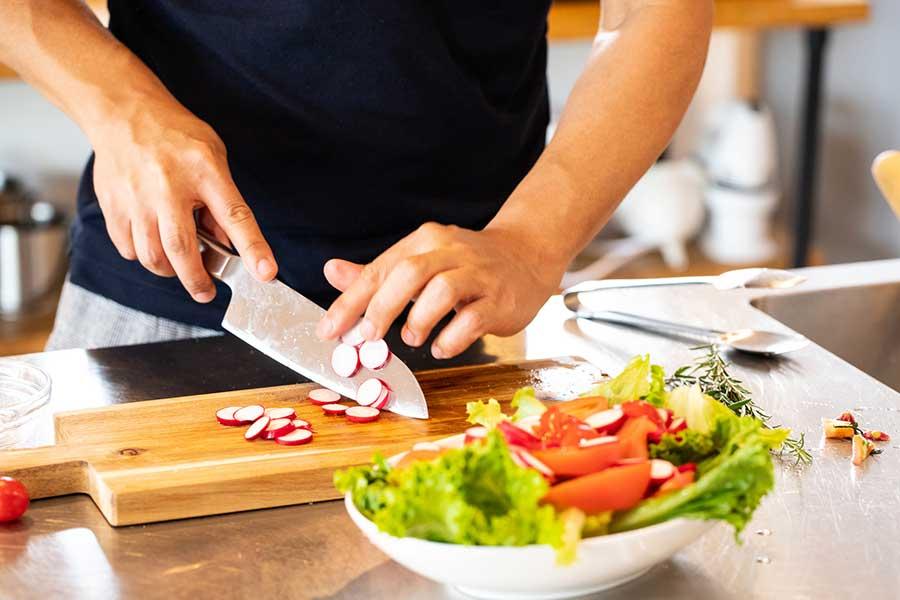 アスリートも料理を経験すべき理由 あるラグビー選手が「自炊」で理解できたこと   THE ANSWER スポーツ文化・育成&総合ニュースサイト