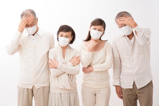 正しい感染予防対策でウイルス感染の不安を解消