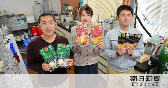 こんにゃく麺 生パスタの味わい:朝日新聞デジタル