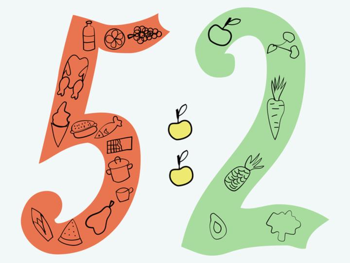 断食から生まれた「5:2ダイエット」で疲れた胃腸を休ませる | MYLOHAS
