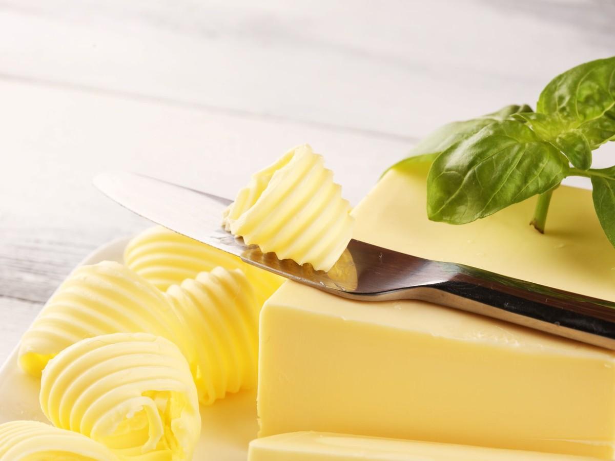 「マーガリンは体に悪い」の2つの誤り…トランス脂肪酸はバター以下? [食と健康] All About