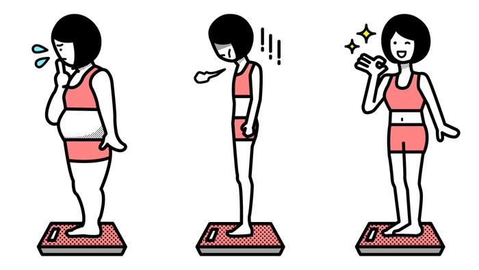 やせている若い女性は太っているのと同じ!? やせに伴う食後高血糖の実態が明らかに