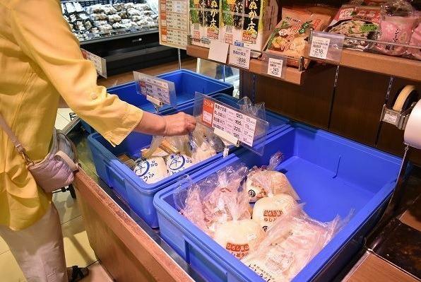出来たて熱々の島豆腐、販売は「3時間以内に」 雨の日や給食にも影響? 衛生管理に新基準 (琉球新報) - Yahoo!ニュース