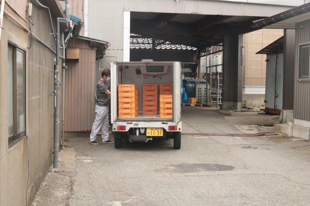 〈速報〉牛乳製造業者を営業禁止 富山市 集団食中毒で