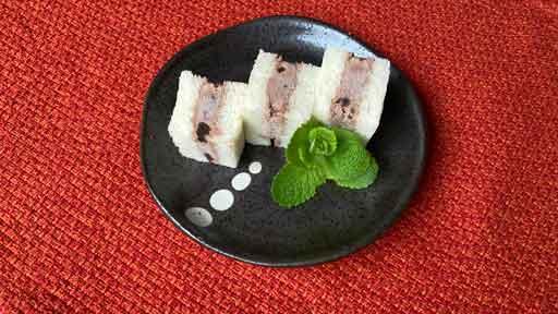 アイスサンドイッチ…匂いに過敏で食事がとれないとき   ヨミドクター(読売新聞)