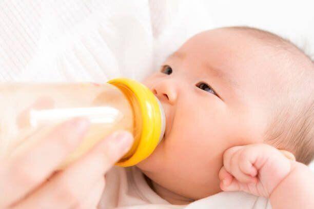 500人に1人の赤ちゃんが発症?! 繰り返す嘔吐や下痢を起こす「食物たんぱく誘発胃腸症」が増えている【専門医】(たまひよONLINE) - Yahoo!ニュース