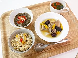 イートリート、薬膳講座開催 東洋・薬膳学西洋・栄養学の理解深める |日本食糧新聞・電子版