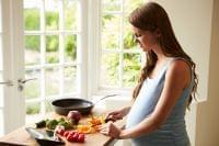 妊娠中の食生活のポイント