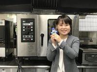 保育園の栄養士から厨房機器メーカーの管理栄養士となるまで - 下田あさぎさん