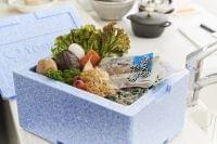 人気の料理キット宅配サービスと宅配弁当サービス