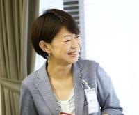 管理栄養士として臨床と予防の両軸で長い人生を食から総合的に支えたい - 國枝加誉さん