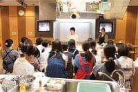 料理の世界での管理栄養士の働き方② - 中津川かおり