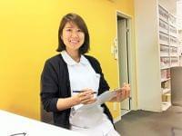 File10:クリニックでの栄養カウンセラー 篠塚明日香さん