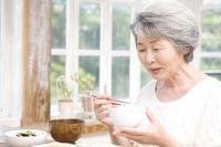 外出自粛中の食事の工夫 ②高齢者編