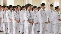 EPAで訪日のベトナム人看護師・介護福祉士候補670人に [日系] - VIETJOベトナムニュース