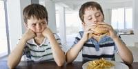 「ファストフードは食べさせちゃだめ」は本当? 管理栄養士パパが教える「食」にまつわる5つの誤解