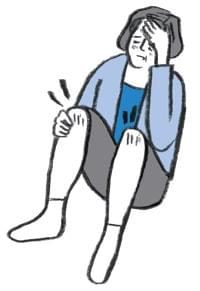 「痛風」と思ったら「偽痛風」!? シニア世代に多いひざの痛みを医師が解説 (1/2) 〈dot.〉|AERA dot. (アエラドット)