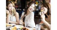 飲み会シーズン必見! 太りにくい食べ方5つのコツ|ヘルスUP|NIKKEI STYLE