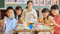 授業をこなす給食の先生って、いったい何者!? | ニコニコニュース