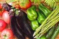 夏の野菜や果物にはどんな栄養があるの?暑さに負けない食事のとり方 | ニコニコニュース