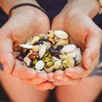 アメリカで流行中「トレイルミックス」で栄養補給   CYCLE やわらかスポーツ情報サイト