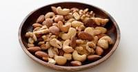 「ナッツを食べるほど寿命が延びる」ハーバード教授が衝撃報告 | ハーバード医学教授が教える健康の正解 | ダイヤモンド・オンライン
