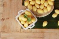 食物繊維のニュース - 気をつけて摂りたい。糖質量が多い秋野菜ランキングTOP5 - 最新ボディケアニュース一覧 - 楽天WOMAN