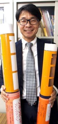 3分間で糖尿病患者の血糖値改善を支援する薬剤師:朝日新聞デジタル