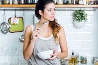 食べ過ぎは48時間以内の朝食でリセット!余分な糖質&脂質を代謝するメニューって?  〈Beauty & Co. 〉|dot.ドット 朝日新聞出版