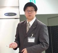 イートリートが防災食講座 日清医療食品が講演 臨機応変な対応を  日本食糧新聞・電子版
