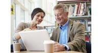 定年退職後も働く人 働かない人より健康で長生き|ヘルスUP|NIKKEI STYLE