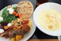 世界トップ選手は何を食べているのか 五輪選手村の食事から見える「アスリート食の基本」  |  THE ANSWER スポーツ文化・育成&総合ニュースサイト