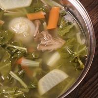 がんを予防する食事|抗がん剤の権威が教える野菜スープが最強な理由 (1/1)| 介護ポストセブン