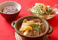 【アサリの納豆チゲ】微生物と発酵のパワーで生活習慣病予防(日刊ゲンダイDIGITAL) - Yahoo!ニュース