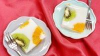 管理栄養士おすすめ♪ 栄養たっぷりフルーツ牛乳寒天【レシピ付き】|StartHome