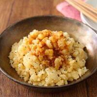 減塩でもおいしい たれポテトサラダ : yomiDr. / ヨミドクター(読売新聞)