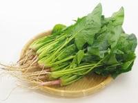 赤い根元も捨てちゃダメ ほうれん草の栄養を効果的に摂るには - ウェザーニュース