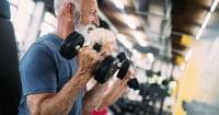「運動をしてこなかった人は筋肉がつきにくい」は本当か:話題の論文 拾い読み!:日経Gooday(グッデイ)