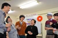 介護の資格、米寿で取った 元気なシニアと10代がカギ:朝日新聞デジタル