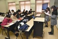 東京新聞:<子どものあした>子ども食堂 こうしたら? 川村学園女子大生が提案:千葉(TOKYO Web)