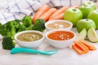 離乳食で初チャレンジ食材は「1日1種類を3日食べて」 保育園入園前の準備 (1/2) 〈AERA〉 AERA dot. (アエラドット)