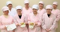 栄養たっぷり、子どもたちに弁当お届け 県立大盛岡短期大学部 | 岩手日報 IWATE NIPPO