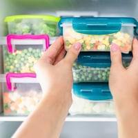 食品が長持ちする、冷蔵庫の賢い使い方 8つ(ELLE ONLINE) - Yahoo!ニュース