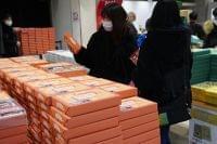 過剰在庫、再販でロス防げ 土産用菓子や給食用食品 - SankeiBiz(サンケイビズ):自分を磨く経済情報サイト
