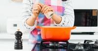 「塩分過剰で空腹感」の研究報告、高血圧どころかメタボに|男の健康|ダイヤモンド・オンライン
